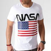 /achat-t-shirts/nasa-tee-shirt-giga-blanc-184170.html