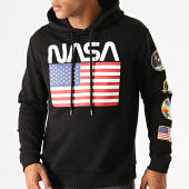 /achat-sweats-capuche/nasa-sweat-capuche-giga-noir-184176.html