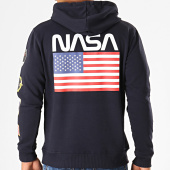 /achat-sweats-capuche/nasa-sweat-capuche-giga-back-bleu-marine-184178.html