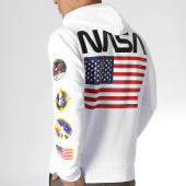/achat-sweats-capuche/nasa-sweat-capuche-giga-back-blanc-184180.html