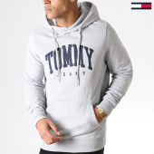 /achat-sweats-capuche/tommy-hilfiger-jeans-sweat-capuche-essential-6590-gris-chine-184165.html