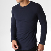 /achat-t-shirts-manches-longues/aarhon-tee-shirt-manches-longues-oversize-19-024-bleu-marine-184202.html