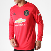 /achat-t-shirts-manches-longues/adidas-tee-shirt-de-sport-manches-longues-manchester-united-home-dx8954-rouge-184255.html