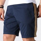 /achat-shorts-chinos/celio-short-chino-a-bandes-nosidebm-bleu-marine-camel-184239.html