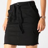 /achat-jupes/girls-only-jupe-jean-femme-dz26-noir-184257.html