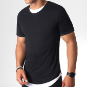 /achat-t-shirts-longs-oversize/lbo-tee-shirt-oversize-double-col-769-noir-184238.html