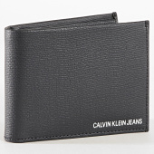 /achat-portefeuilles/calvin-klein-jeans-portefeuille-en-cuir-coated-logo-4748-bleu-marine-184252.html