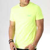 /achat-t-shirts/superdry-tee-shirt-orange-label-neon-m10102st-jaune-fluo-184243.html