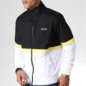 /achat-vestes/wrung-veste-zippee-flite-noir-blanc-jaune-184206.html