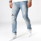 /achat-jeans/zayne-paris-jean-slim-destroy-bnn1-bleu-denim-184233.html