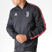 /achat-vestes/adidas-veste-zippee-avec-bandes-juve-anthem-dx9210-noir-184303.html
