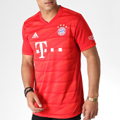 /achat-t-shirts/adidas-maillot-de-foot-fc-bayern-dw7410-rouge-184315.html