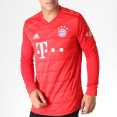 /achat-t-shirts-manches-longues/adidas-maillot-de-foot-manches-longues-fc-bayern-dx9250-rouge-184316.html