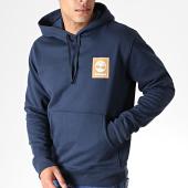 /achat-sweats-capuche/timberland-sweat-capuche-stack-logo-a1o91-bleu-marine-camel-blanc-184300.html
