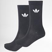 /achat-chaussettes/adidas-lot-de-2-paires-de-chaussettes-trefoil-dv1729-noir-184358.html