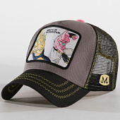/achat-trucker/dragon-ball-z-casquette-trucker-minute-of-desperation-gris-noir-184333.html