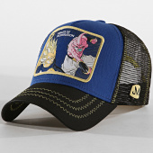 /achat-trucker/dragon-ball-z-casquette-trucker-minute-of-desperation-bleu-marine-noir-184334.html