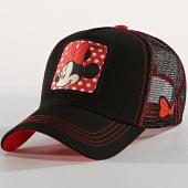 /achat-trucker/disney-casquette-trucker-minnie-noir-rouge-184343.html