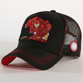 /achat-trucker/iron-man-casquette-trucker-hulkbuster-noir-rouge-184347.html