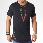 /achat-t-shirts-longs-oversize/ikao-tee-shirt-oversize-f580-noir-184381.html