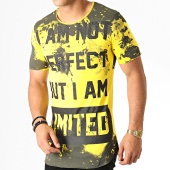 /achat-t-shirts-longs-oversize/ikao-tee-shirt-oversize-f518-noir-jaune-184330.html