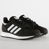 /achat-baskets-basses/adidas-baskets-femme-forest-grove-ee6557-core-black-cloud-white-184421.html