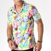 /achat-chemises-manches-courtes/classic-series-chemise-manches-courtes-3401-blanc-vert-floral-184404.html