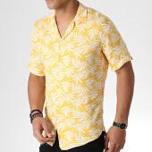 /achat-chemises-manches-courtes/classic-series-chemise-manches-courtes-222423-jaune-blanc-floral-184411.html
