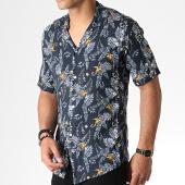 /achat-chemises-manches-courtes/classic-series-chemise-manches-courtes-222447-noir-floral-184412.html