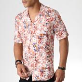 /achat-chemises-manches-courtes/classic-series-chemise-manches-courtes-222442-rose-blanc-floral-184418.html