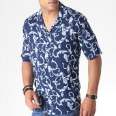 /achat-chemises-manches-courtes/classic-series-chemise-manches-courtes-222444-bleu-marine-renaissance-184429.html