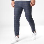 /achat-pantalons-carreaux/mackten-pantalon-carreaux-28044-bleu-fonce-vert-bordeaux-184440.html
