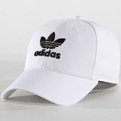 /achat-casquettes-de-baseball/adidas-casquette-baseball-classic-trefoil-fj2544-blanc-184509.html