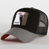 /achat-trucker/goorin-bros-casquette-trucker-pecker-noir-gris-184592.html
