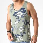 /achat-debardeurs/mtx-debardeur-floral-tm0204-vert-kaki-bleu-marine-184472.html