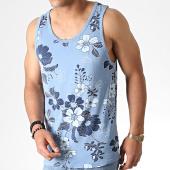 /achat-debardeurs/mtx-debardeur-floral-tm0204-bleu-clair-bleu-marine-184473.html