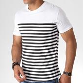 /achat-t-shirts/mtx-tee-shirt-a-rayures-tm0202-blanc-noir-184479.html