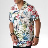 /achat-chemises-manches-courtes/mtx-chemise-manches-courtes-floral-326-blanc-184497.html