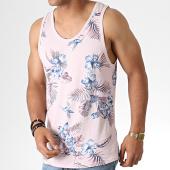 /achat-debardeurs/mtx-debardeur-floral-tm0206-rose-pale-bleu-184537.html