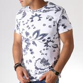 /achat-t-shirts/mtx-tee-shirt-floral-zt5061-blanc-bleu-fonce-184580.html