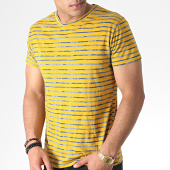 /achat-t-shirts/mtx-tee-shirt-zt5060-jaune-moutarde-184627.html