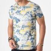 /achat-t-shirts/mtx-tee-shirt-zt5057-gris-floral-184638.html