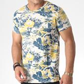 /achat-t-shirts/mtx-tee-shirt-zt5057-ecru-floral-184644.html