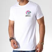 /achat-t-shirts/romeo-elvis-tee-shirt-croco-blanc-rose-bleu-184634.html
