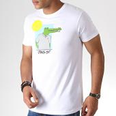 /achat-t-shirts/romeo-elvis-tee-shirt-croco-soleil-blanc-184635.html