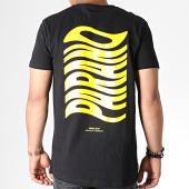 /achat-t-shirts/romeo-elvis-tee-shirt-choco-parano-noir-jaune-184654.html