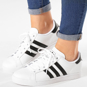 https://www.laboutiqueofficielle.com/achat-baskets-basses/adidas-baskets-femme-coast-star-ee9698-footwear-white-core-black-184705.html