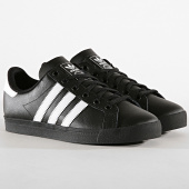 /achat-baskets-basses/adidas-baskets-femme-coast-star-ee9699-core-black-footwear-white-184712.html