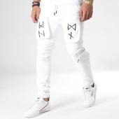 /achat-pantalons-cargo/classic-series-pantalon-cargo-skinny-dh-2702-blanc-184683.html