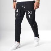 /achat-pantalons-cargo/classic-series-pantalon-cargo-skinny-dh-2702-noir-184688.html